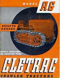 AM02 Cletrac  AG