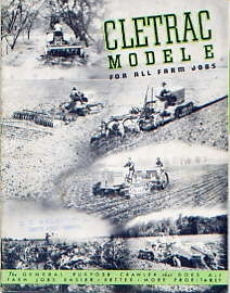 AM20 Cletrac  E