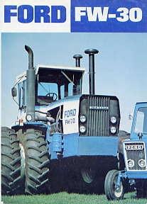 B02 Ford FW-30