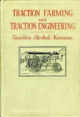 BK04 Traction Farming