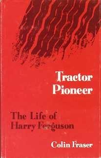 BK07 Tractor Pioneer