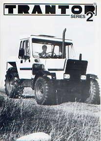 BR03 Trantor Series 2
