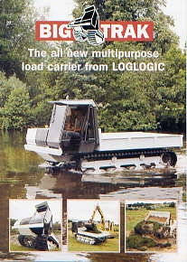 BR07 Loglogic Bigtrak