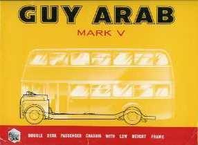 BU10 Guy Arab