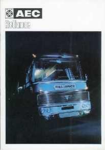 BU05 AEC Reliance