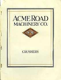 CN13 Acme Crushers