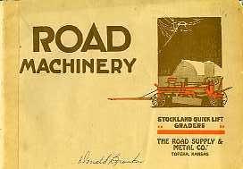 CN06  Road Supply & Metal Company