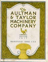 E02 Aultman & Taylor
