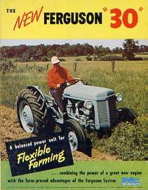 F11 Ferguson 30