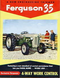 F12 Ferguson 35
