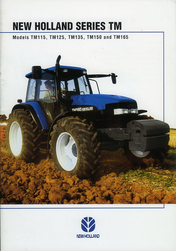 New Holland Series TM