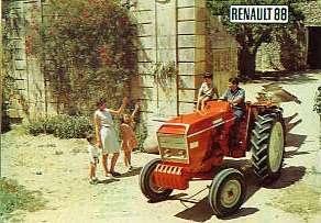 FR10 Renault 88