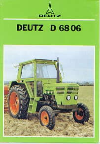 G14 Deutz D 6806