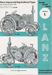 G04 Lanz D7500 Model L