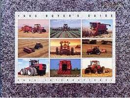 IH22 Case IH 1993 Buyers Guide