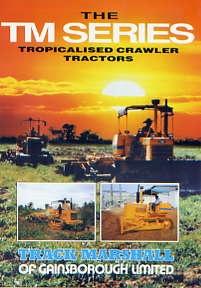 M18 Track-Marshall TM Tropicalised