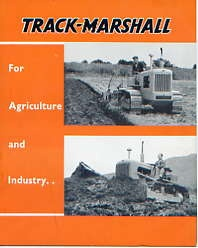 M05 Track-Marshall 55 Agriculture & Industry