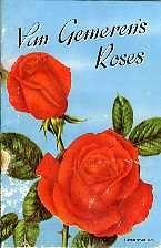 MC13 Van Gemerens Roses