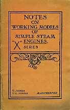 MC18 Steam Engine Models