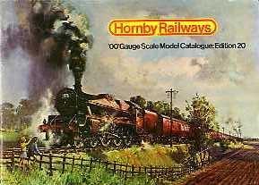 MC06 Hornby Railways Edition 20
