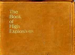 MC07 Nobels High Explosives
