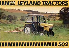 N07 Leyland 502