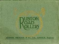 ST09 Ruston Road Rollers