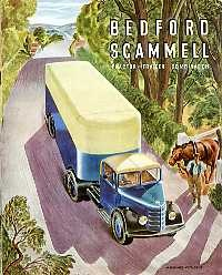 T03 Bedford Scammell