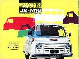 V10 Austin J2 M16