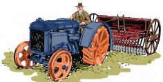 Gibbard Tractors